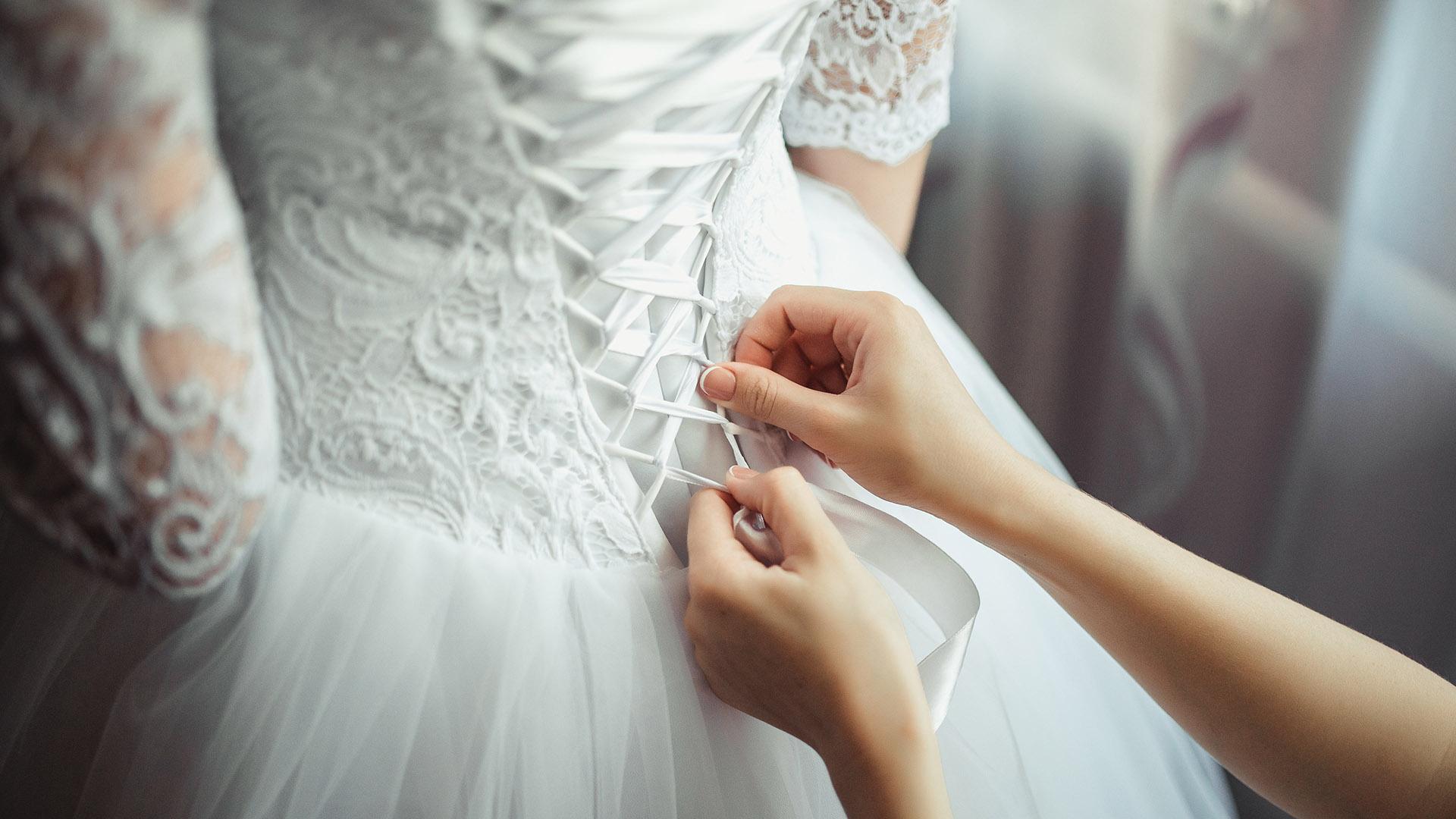 miért menyasszonyok